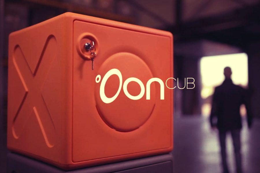 EVP – Ooncub